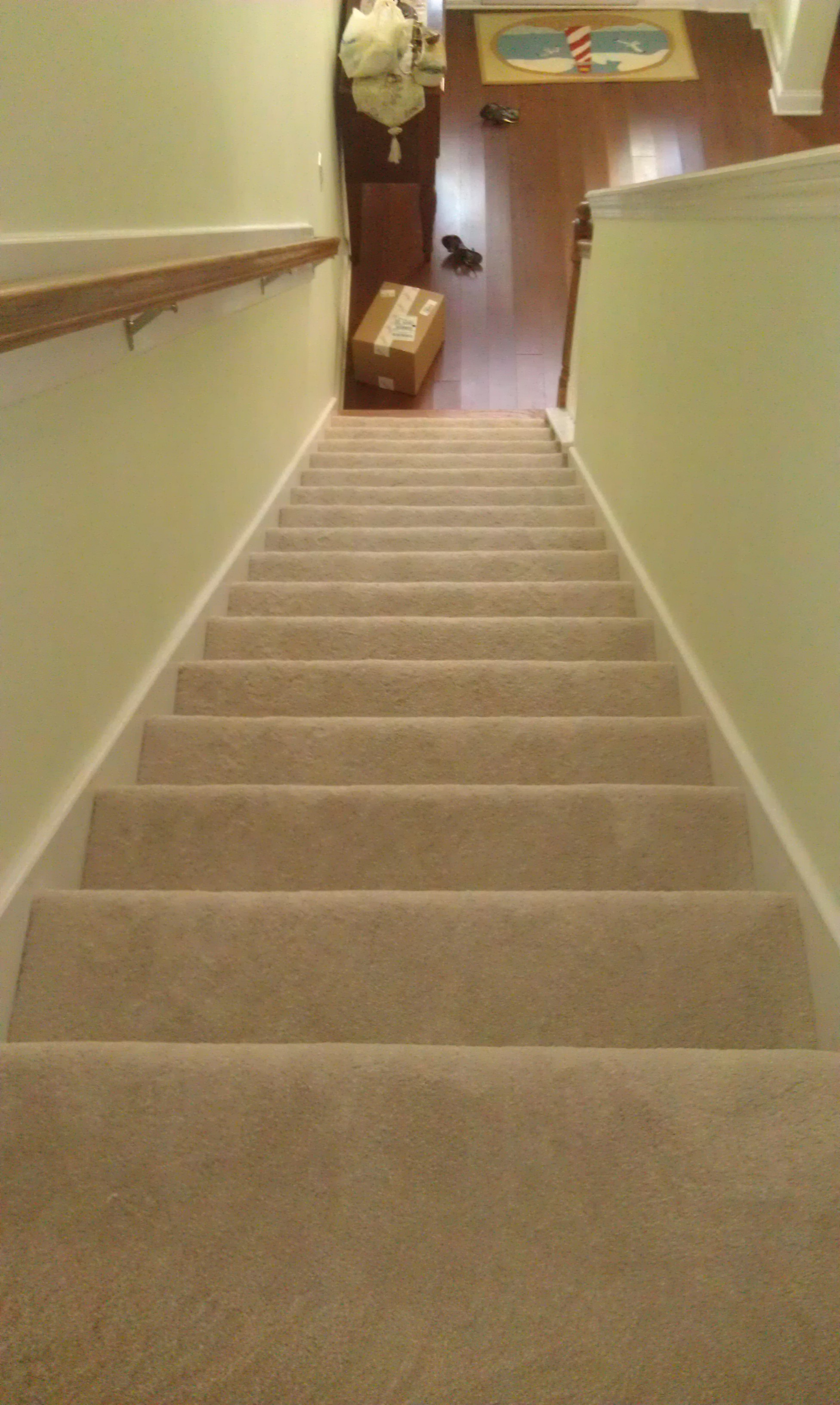 Specialist carpet flooring contractor in jacksonville for Floor to floor carpet