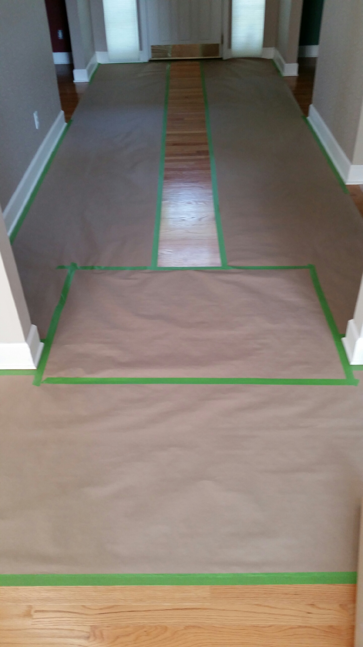 News from Jacksonville Painting, Flooring Contractor - Part 27