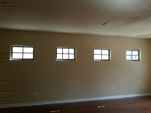 Jacksonville Painting Contractor Completes Palencia Home Interior