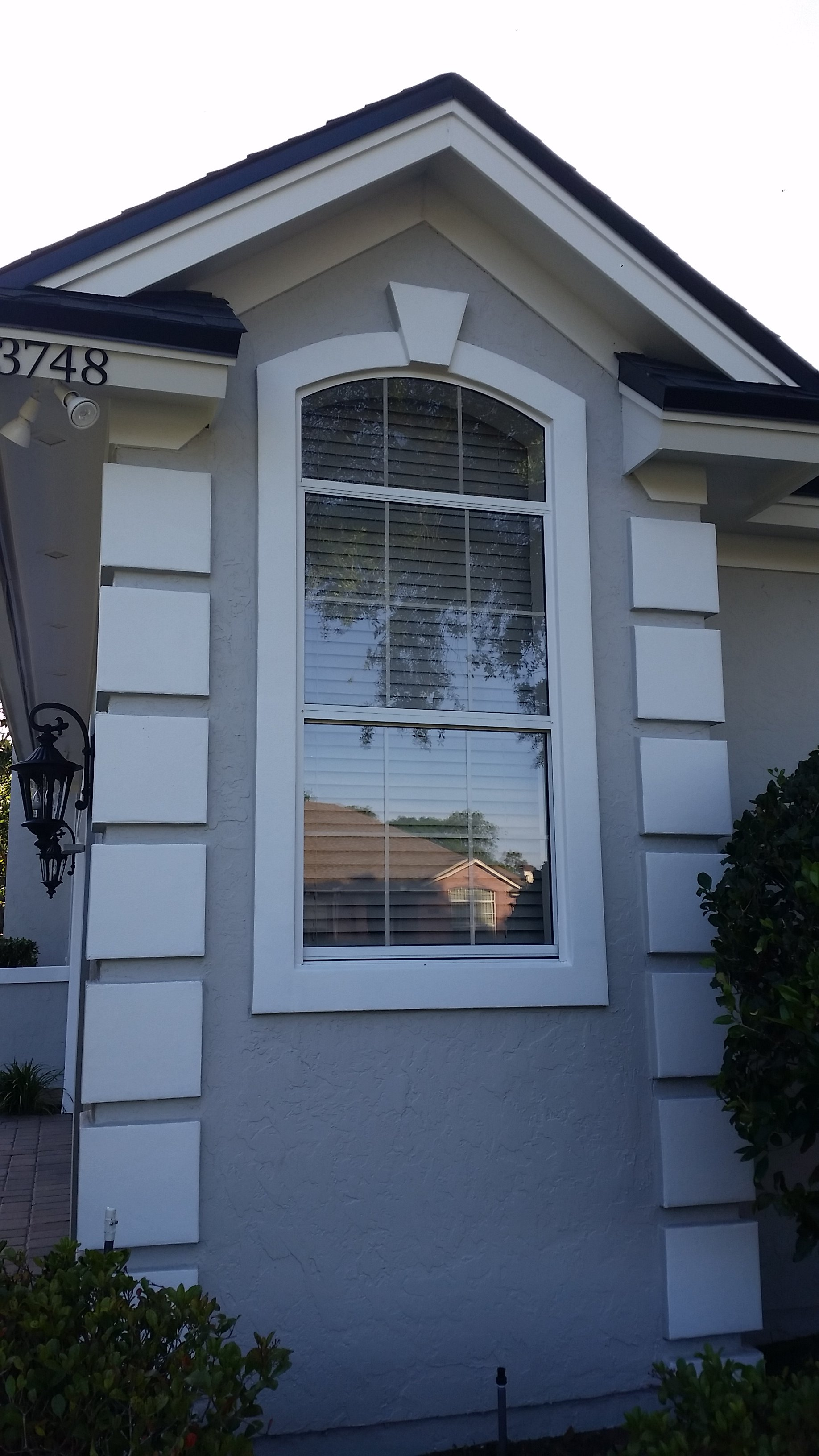 Jax Golf & Country Stucco Repair, Waterproofing and Painting