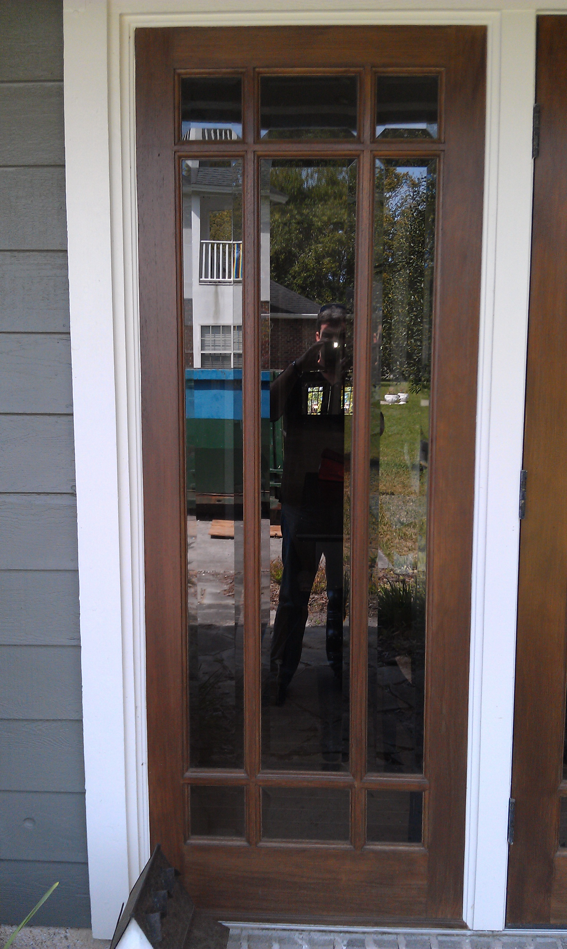Ponte Vedra Door Replacement Project & Door Replacements from Jacksonville Home Contractor