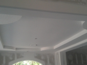 Ceiling Project in Jacksonville Beach