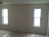 Ponte Vedra Drywall Repair Project