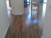 Jacksonville Beach Laminate Flooring Installation