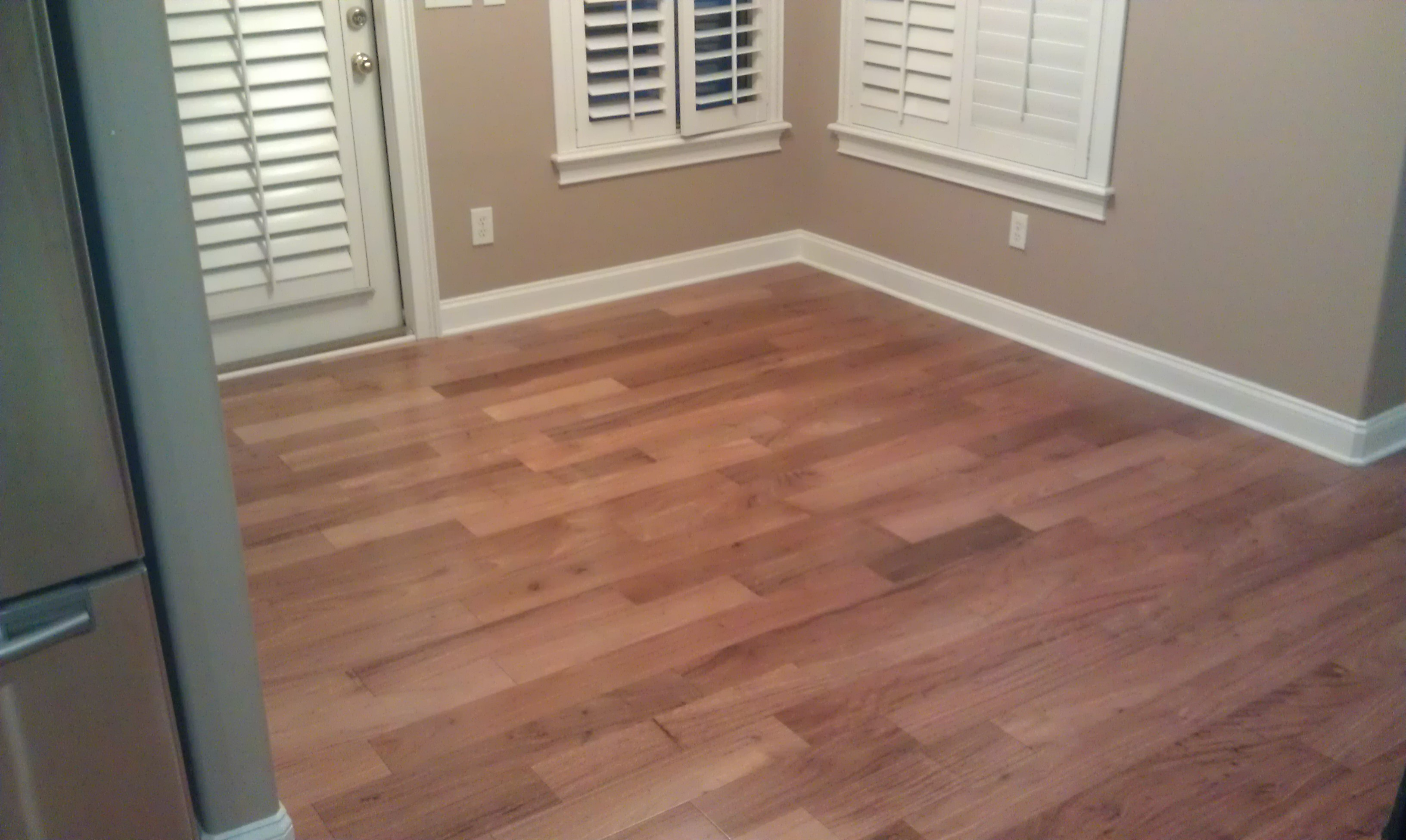 Laminate flooring in jacksonville for home renovations for In home flooring