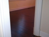 Laminate Flooring Project in San Marco