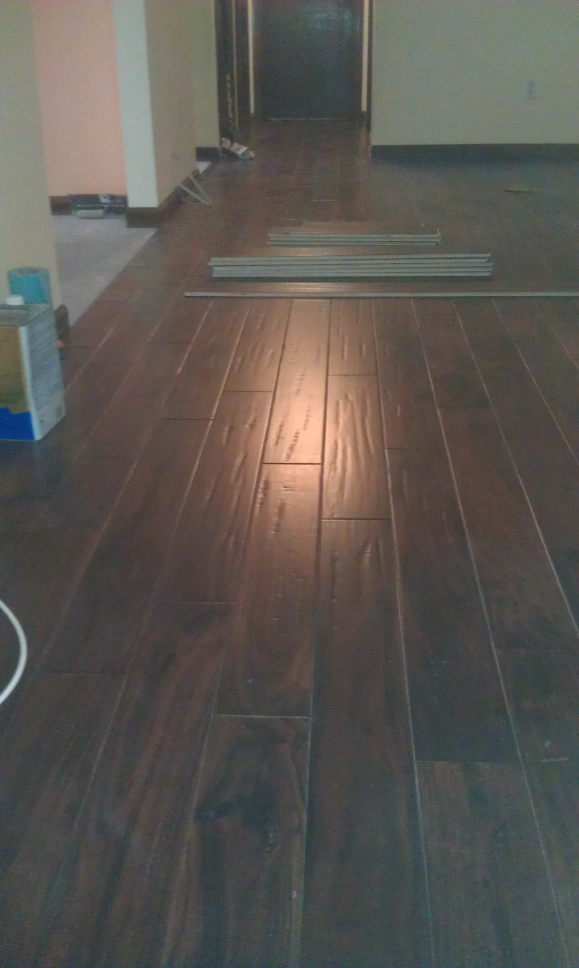 Laminate flooring in jacksonville for home renovations for Hardwood floors jacksonville fl