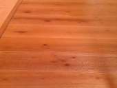 Jacksonville Beach Laminate Flooring Project