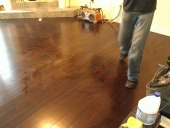 Laminate Flooring and Carpentry, Mandarin