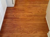 Laminate Flooring Refinish, Mandarin