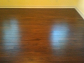San Marco Hardwood Laminate Flooring Project