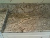 Windsor Chase Travertine Project