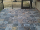 Orange Park Natural Stone Project
