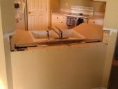 Orange Park Countertop Repair