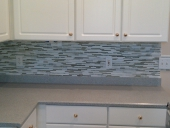 Southside Tile Flooring Kitchen Project
