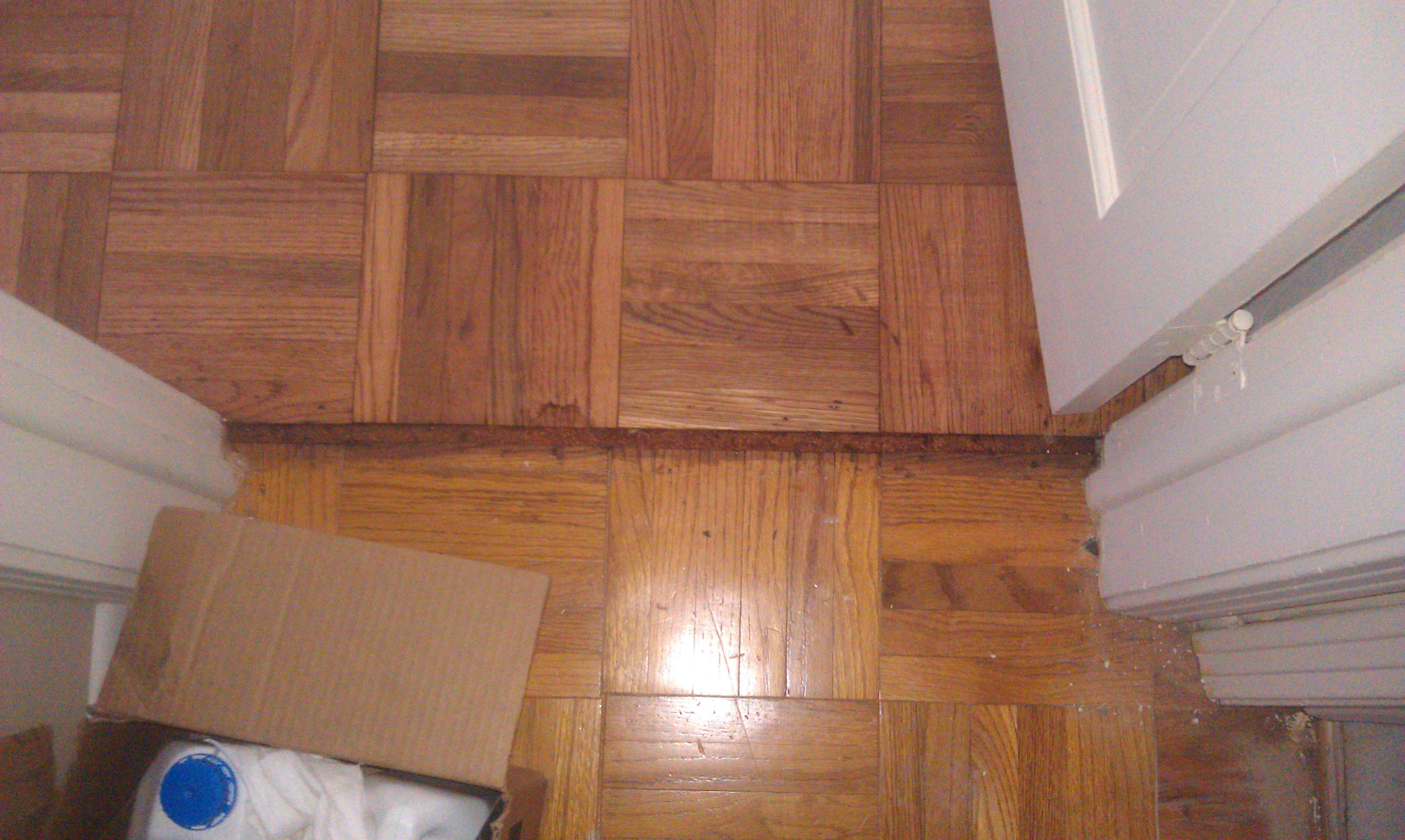 Wood flooring contractor in jacksonville for Hardwood floors jacksonville fl