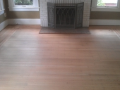 Riverside, Jacksonville Wood Flooring Refinish