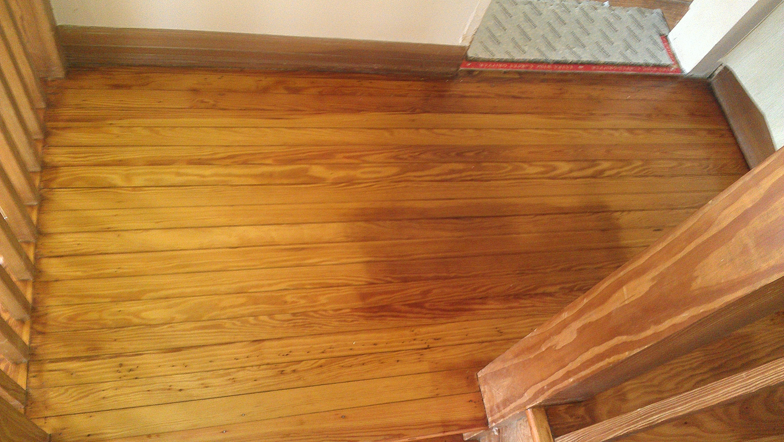 Wood flooring contractor in jacksonville for Flooring contractors