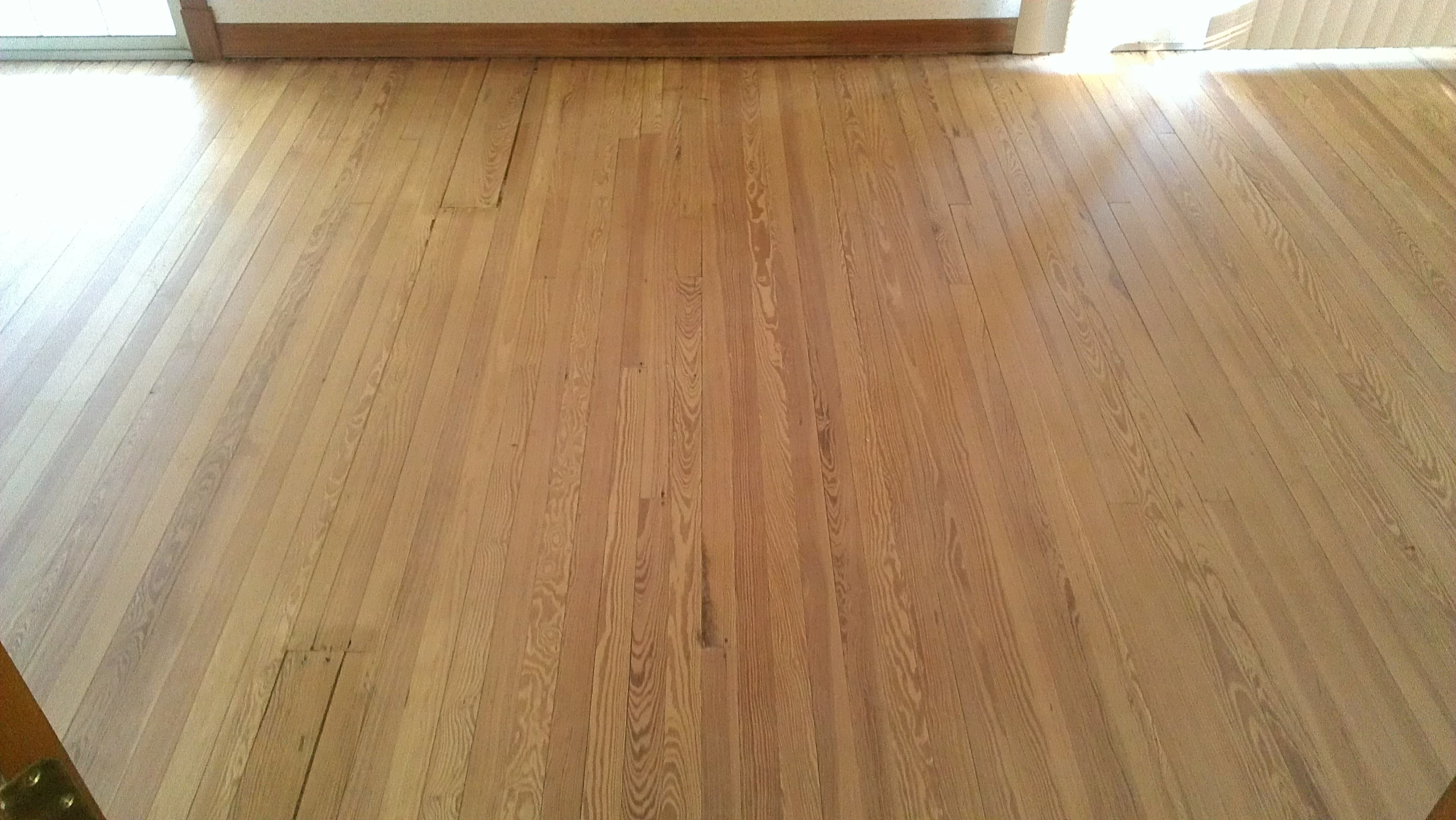 Wood floor wood flooring contractor for Residential wood flooring