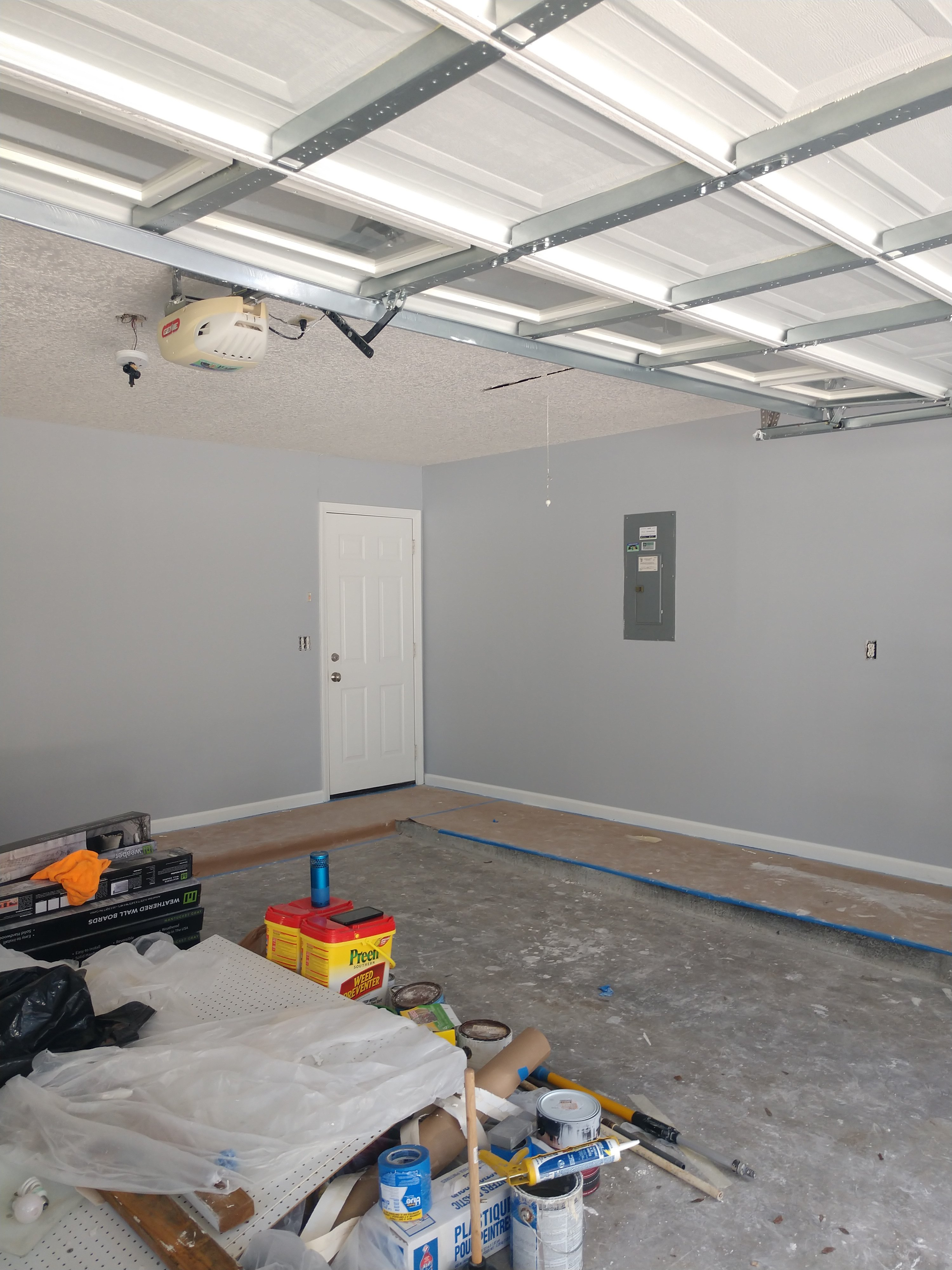 News From Jacksonville Painting Flooring Contractor