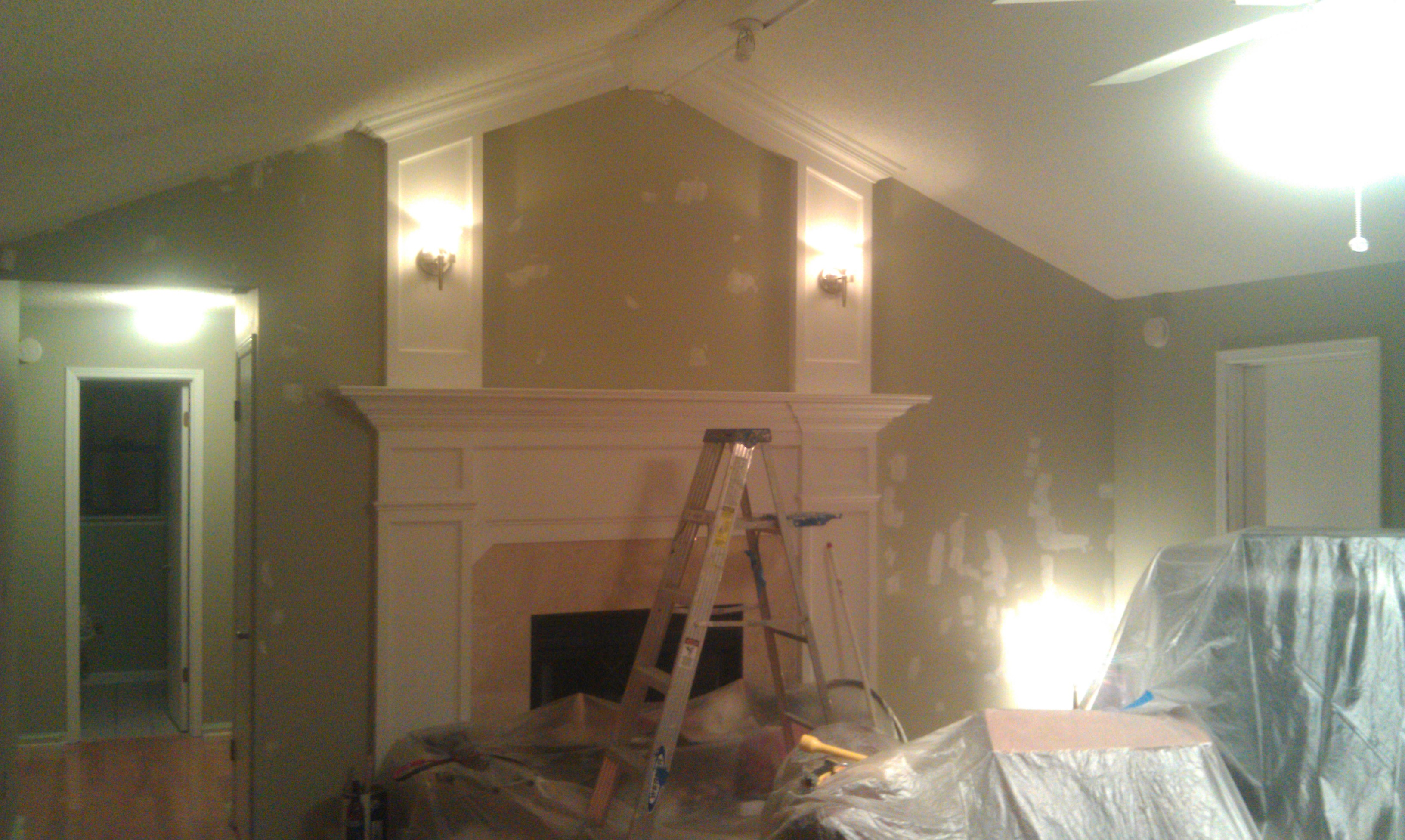 Custom Paint Jobs From Jacksonville Home Renovation Expert