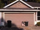 Julington Creek, Jacksonville Exterior Painting