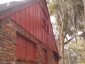 Exterior Painting Job in Beauclerc, Jacksonville