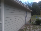 Middleburg Exterior Paint Job