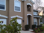 Jacksonville Exterior Painting and Waterproofing Paint Job