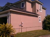 Exterior Painting Job for Ponte Vedra Beach Home