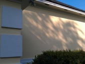 Jacksonville Golf & Country Club Exterior Painting