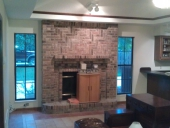 Interior Painting Job in Orange Park
