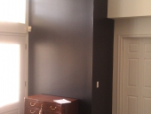 Julington Creek, Jacksonville Interior Painting Job