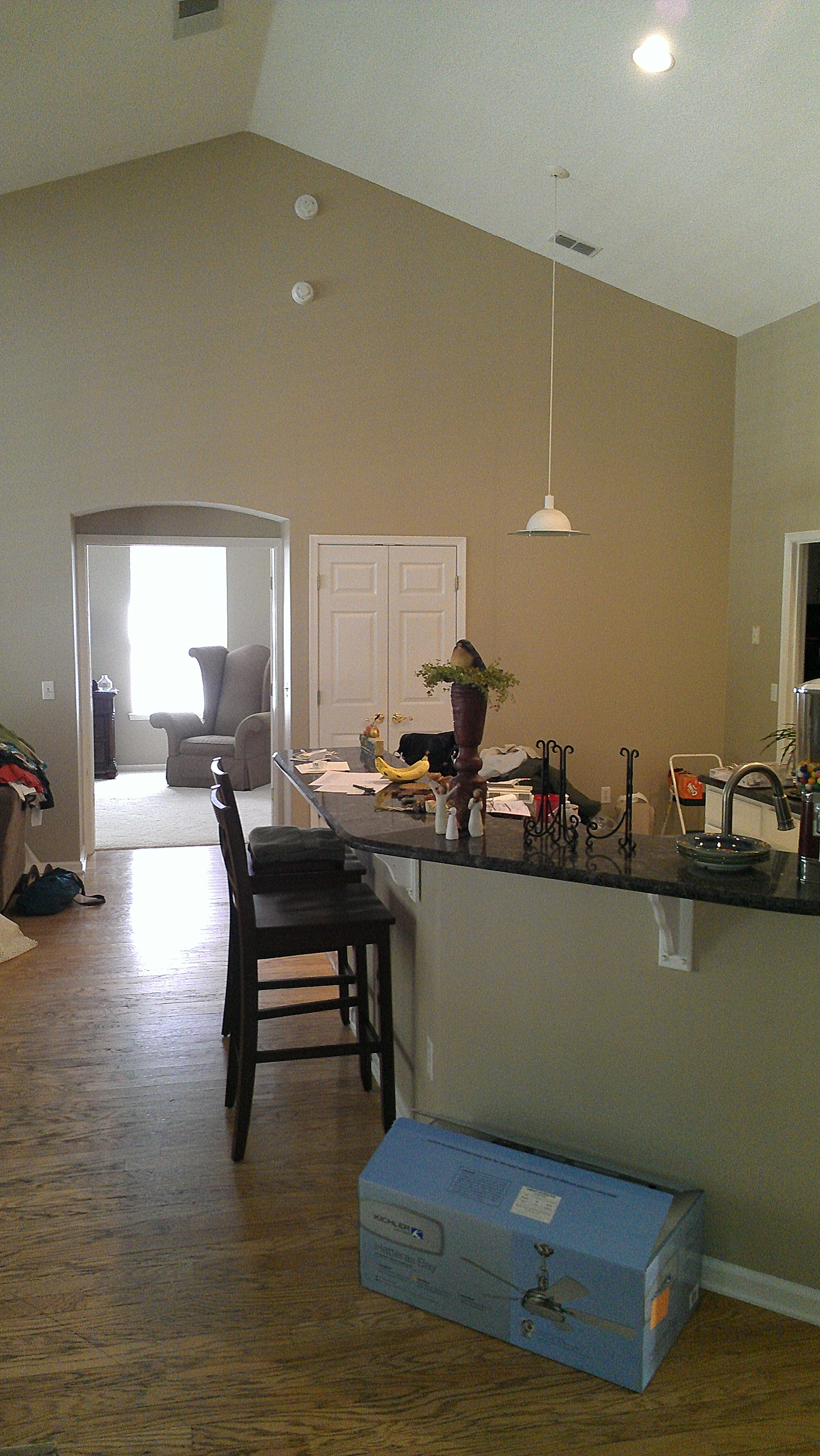 Interior painting contractor for jacksonville home projects - Interior painting jacksonville fl ...