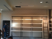 Commercial Interior Painting Job for Jacksonville Retail Store