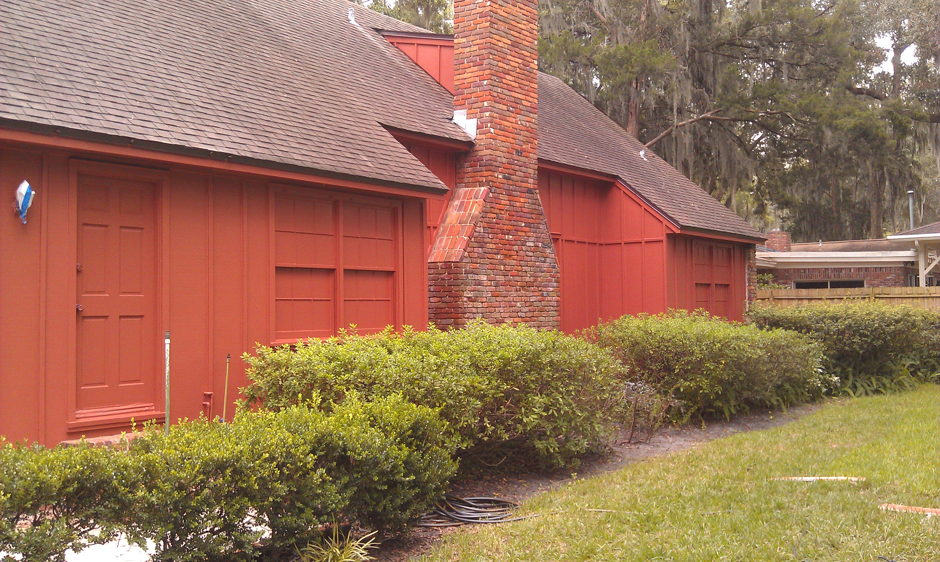 Waterproofing Paint From Jacksonville Home Renovator