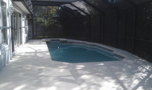 Waterproofing Paint Job, Jacksonville